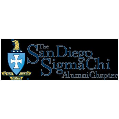 Sigma Chi San Diego Alumni Chapter San Diego Sigma Chi Alumni